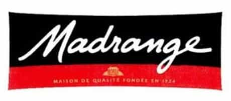 Logo Madrange
