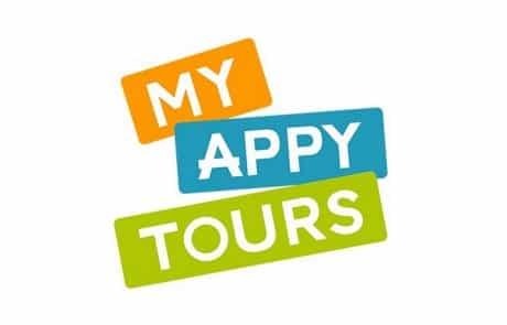My Appy tours