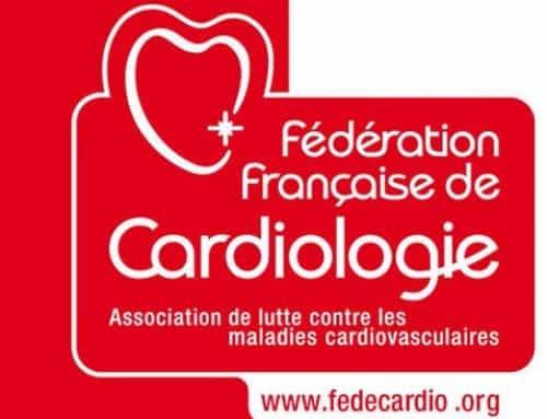 La Fédération Française de Cardiologie alerte les familles en s'adressant à tous ses membres