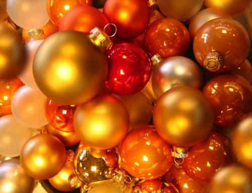 Quelles seront les tendances de Noël 2019 ?
