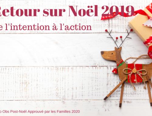 De l'intention à l'action : Noël 2019 en mode «peut mieux faire» sur le volet écoresponsable