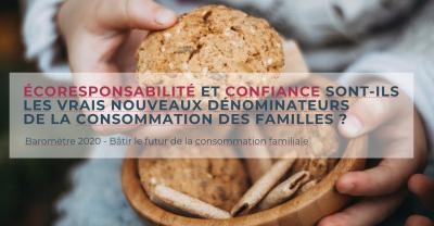 Baromètre APLF 2020 - consommation des familles