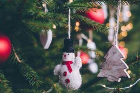 Noël Approuvé par les Familles 2021